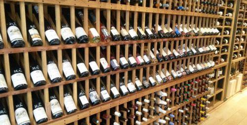 Mauritanie : saisie d'une quantité de vins provenant du Sénégal