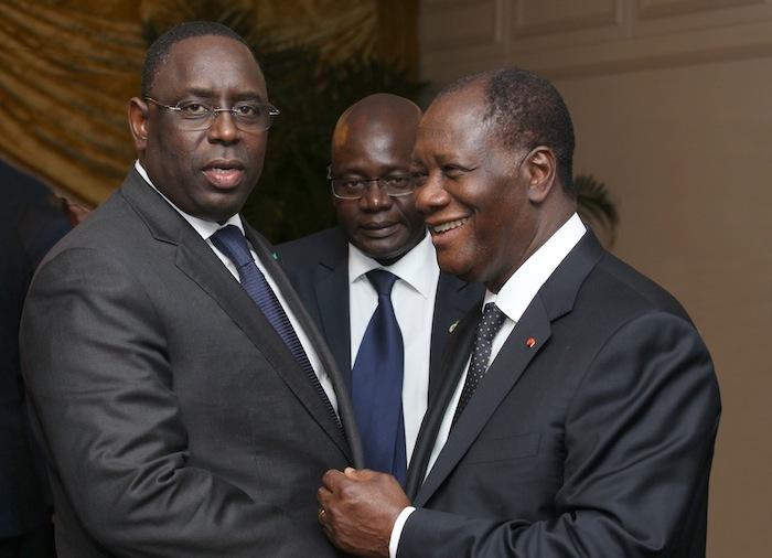 Ouattara : « pourquoi Kemi Seba a été expulsé »