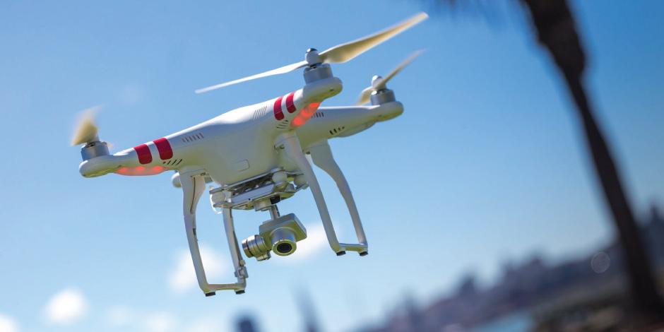 La CIA «intensifie ses frappes de drones en Afrique»