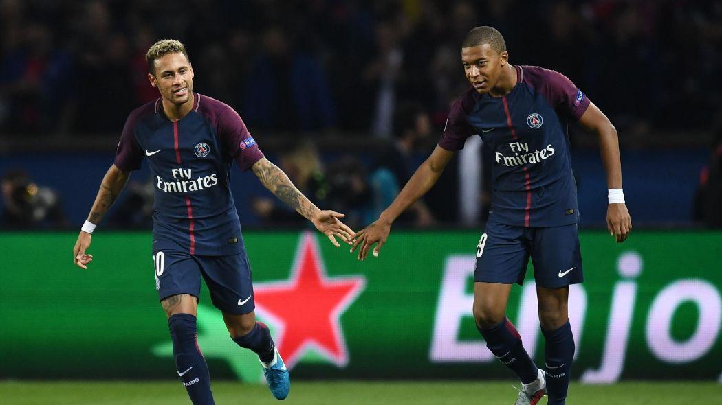 PSG : la promesse de Neymar à Buffon
