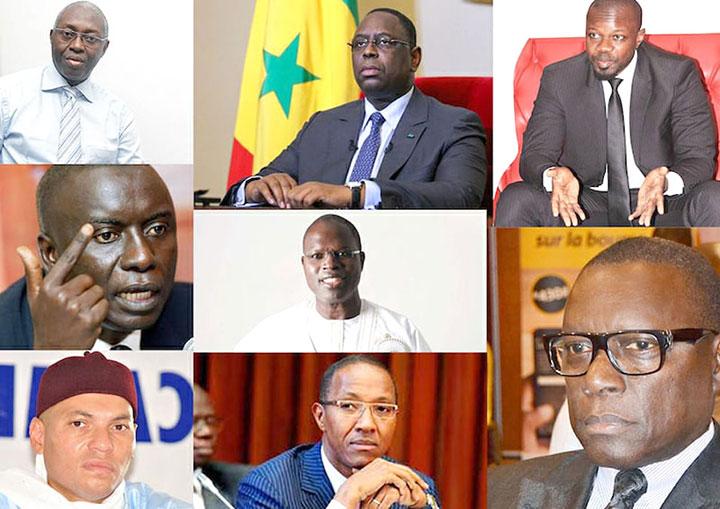 Présidentielle 2019: Les insuffisants rénaux interpellent les candidats