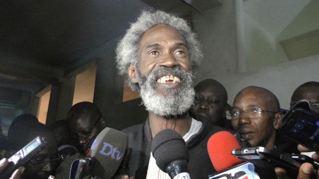 ME CIRE CLEDOR LY, DEFENSE  «La Justice a choisi de s'aligner au pouvoir exécutif»