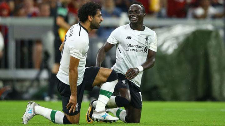Premier League : MANE, Salah et Liverpool privés du titre ?