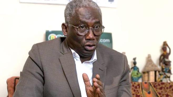 Abdou FALL «dégonfle» Idy: « il ne contrôle aucune des 554 communes du pays»