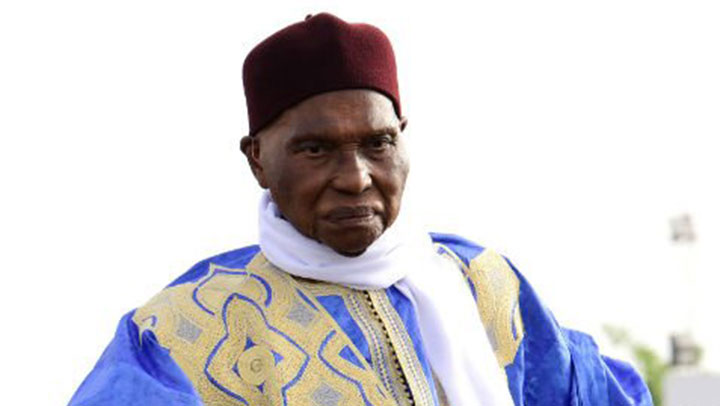 Me Abdoulaye WADE : » Me Madické NIANG vient de franchir le Rubicon»