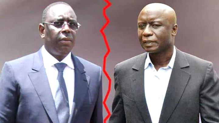 Idrissa SECK avertit Macky : » n'essaie pas de truquer les résultats»