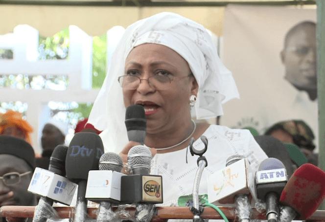 Ville de Dakar : Soham Wardini succède à Khalifa SALL