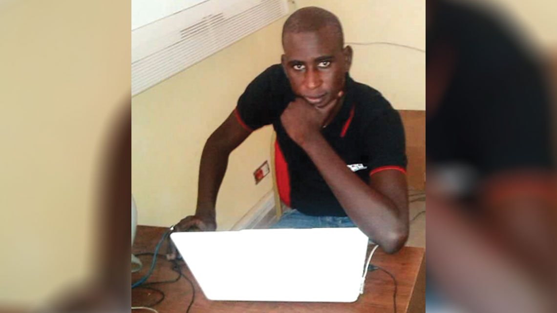 INHUMATION DE NDENE BITEYE : Ndoffane rend hommage à son fils