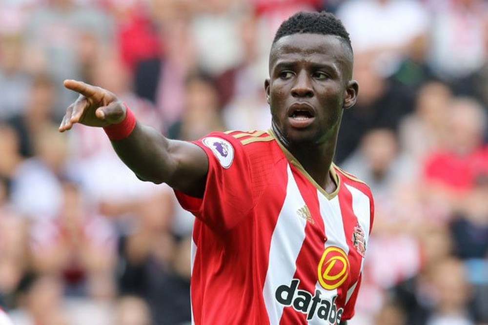 Djilobodji libéré par Sunderland