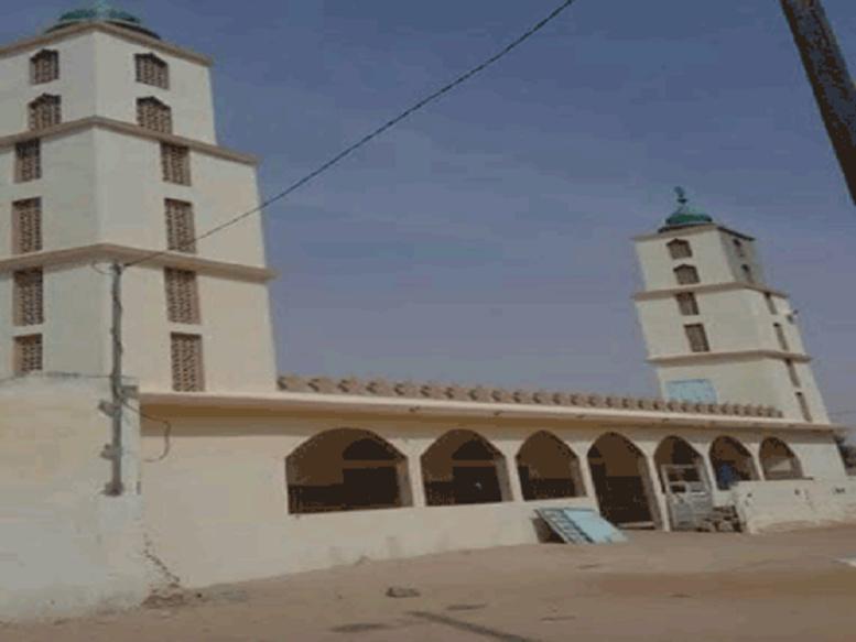 Inaugurée la semaine dernière: La Grande mosquée de Kolda  révèle ses premiers manquements
