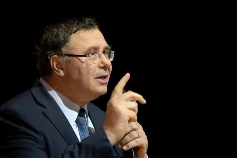 Forum économique de Ryad : Le patron de Total ne boycotte pas