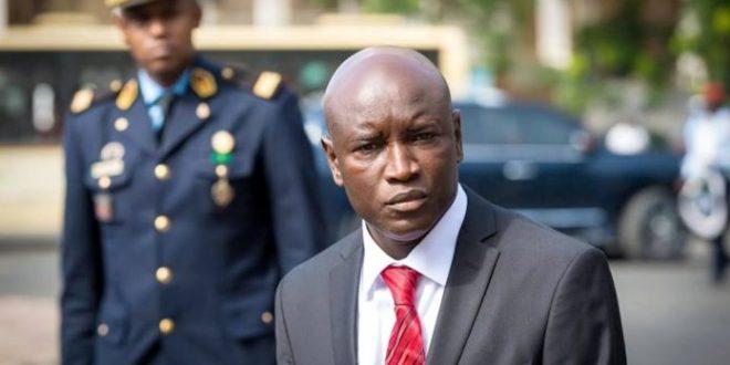 Dialogue politique : Aly Ngouille NDIAYE, la pierre d'achoppement