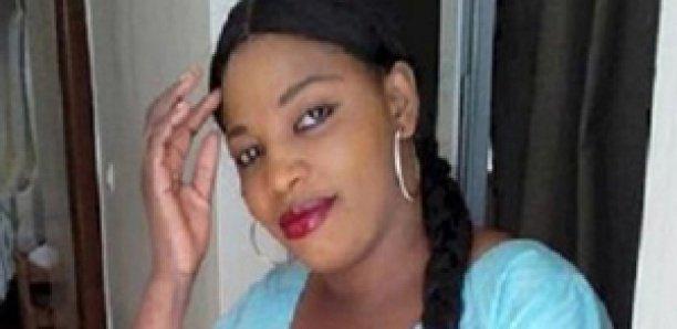 Aida MBACKE en garde à vue