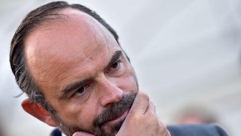 Edouard Philippe aux Français :»les 15 premiers jours d'avril seront encore plus difficiles que les 15 jours» écoulés