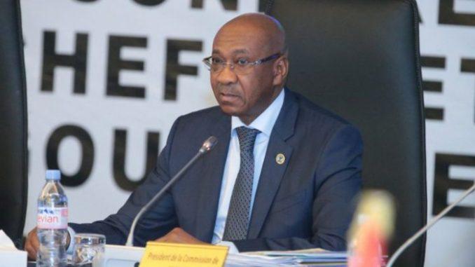 Le Conseil constitutionnel s'est trompé, selon Hadjibou SOUMARE
