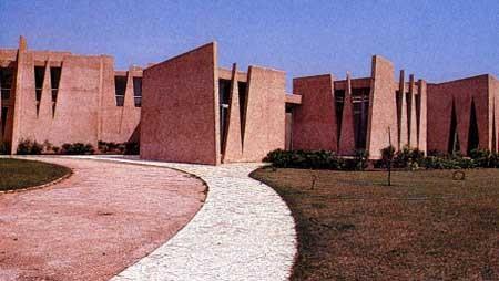Construction d'un centre culturel: L'Allemagne se taille 2 600 mètres carrés à Fann