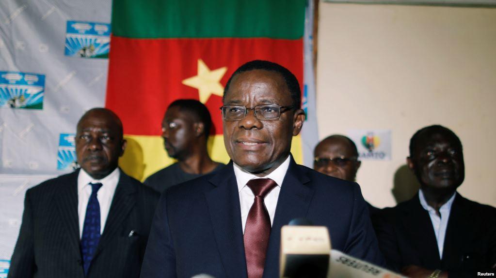 Cameroun :  Le procureur retient huit chefs d'accusation contre Kamto