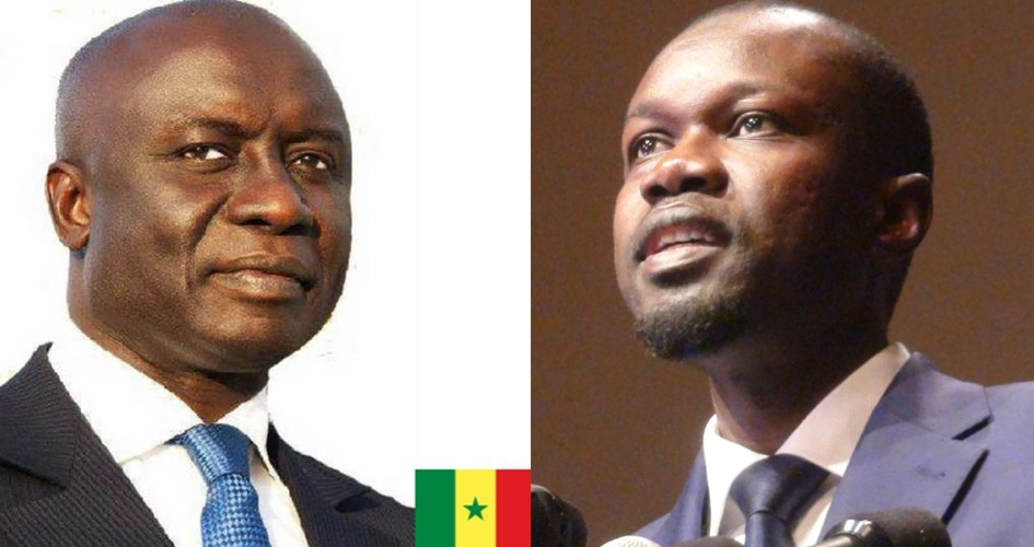 Alliances : Atépa et Boubacar CAMARA soutiennent SONKO, GUIRASSY en phase avec Idy