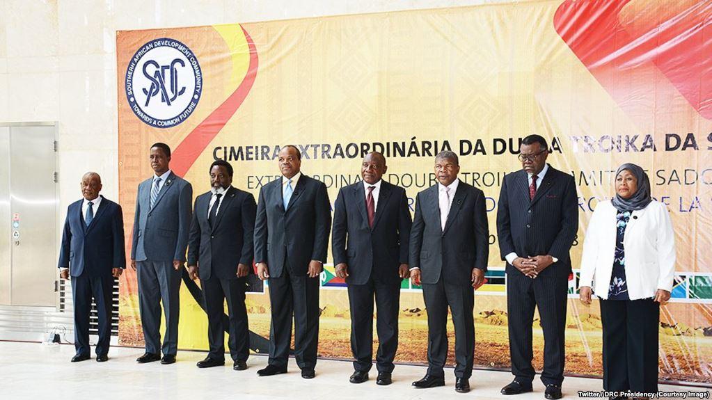 RDC : L'Afrique entérine la victoire annoncée de Tshisekedi