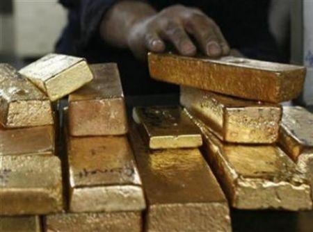 Cameroun : saisie de plus de 60 kg d'or à l'aéroport de Douala