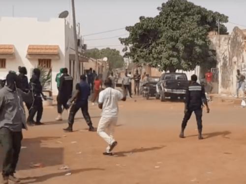 Violence à Tamba: la mère d'Ibou DIOP annonce une plainte contre l'envoyé spécial de la RFM