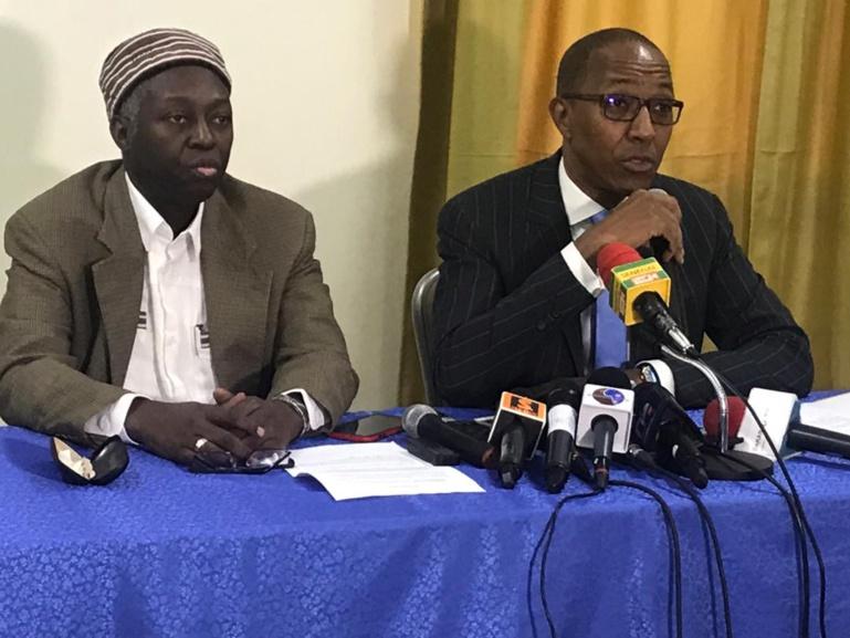 Alliance : ce que Mamadou Lamine DIALLO et Abdoul MBAYE attendent d'idrissa SECK