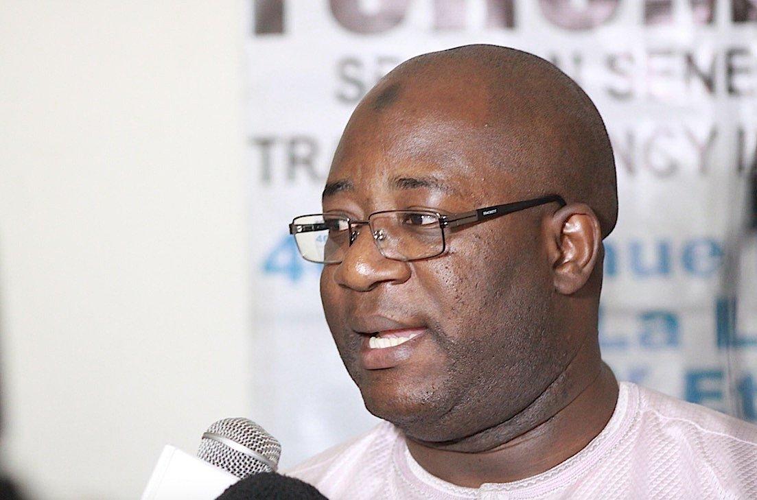 Birahim SECK : « L'IGE a violé la loi qui la régit »