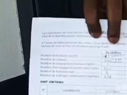BBY accusée de manipulation des résultats à Nantes (vidéo)