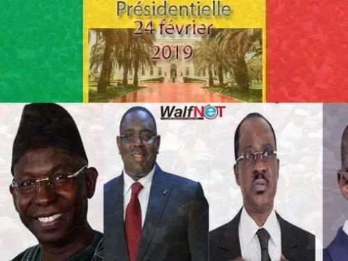 Présidentielle : Un taux de participation estimé à plus de 64 %