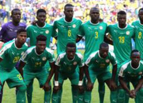 Préparation CAN 2019 : le Sénégal face au Nigéria en amical