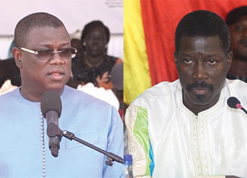 ELECTIONS LOCALES 2019 : Ces leaders en sursis