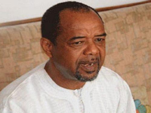 Etats-Unis : le fils de Sékou Touré condamné à 7 ans de prison pour esclavage