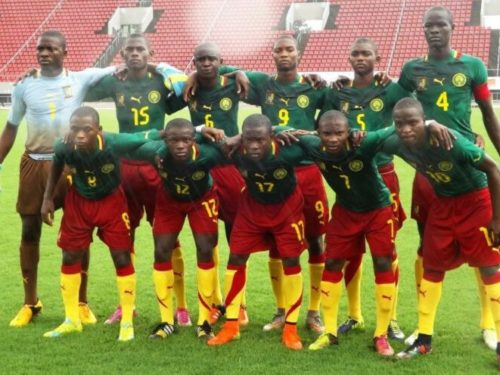 L'âge des U17 camerounais intrigue