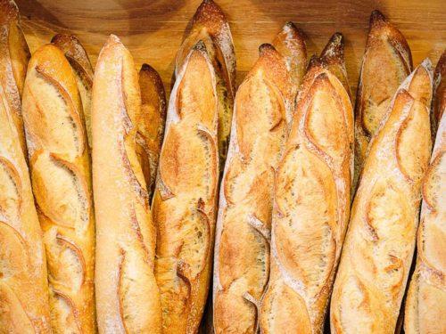 1 800 boulangeries fermées depuis octobre 2017