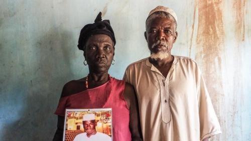 « Macky SALL nous a oubliés », déclarent les victimes de mines antipersonnel au Sénégal