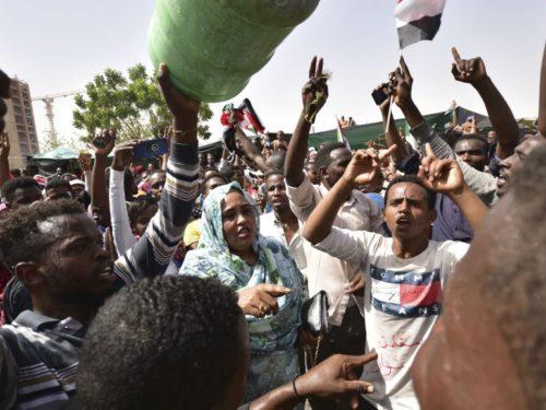 Soudan : des étudiants tués par balles