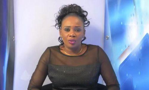 7Tv : Adja Astou dérape grave, Maimouna NDOUR FAYE présente des excuses