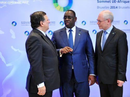 UNION EUROPÉENNE : le gouvernement cogne la mission, Macky caresse la Commission