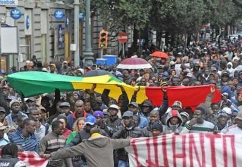 Scandale Petro Tim : les Sénégalais au Canada vont marcher ce vendredi