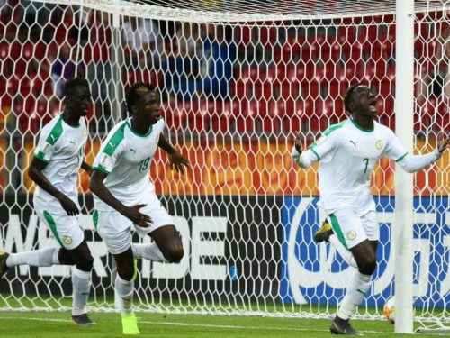 Mondial U20 : le Sénégal sort le Nigeria et file en quart