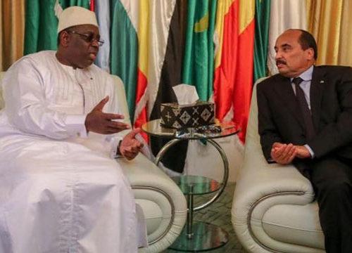 VIOLENCES POST-ELECTORALES : Le ministre des Affaires étrangères accuse le Sénégal, la Gambie et le Mali