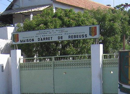 MAISON D'ARRET DE REBEUSS : Pourquoi l'Inspecteur Agnès Ndiogoye est «sacrifiée»