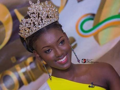Miss Côte d'Ivoire : l' «ivoirité » refait surface chez Ouattara