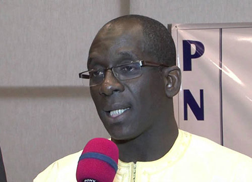 Abdoulaye DIOUF SARR : «c'est inadmissible… Je suis choqué »