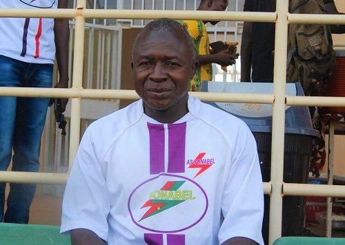 Football : le Burkina mise sur un sélectionneur local