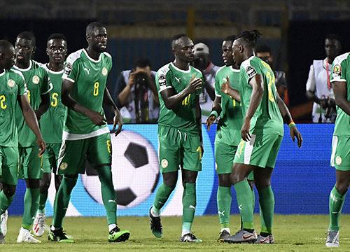 CAN 2019-Sénégal  : Trois Lions absents à la séance d'entraînement de ce lundi