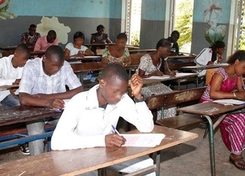 Lycée d'excellence de Diourbel : malgré les 100% de réussite au Bac, le proviseur déçu …