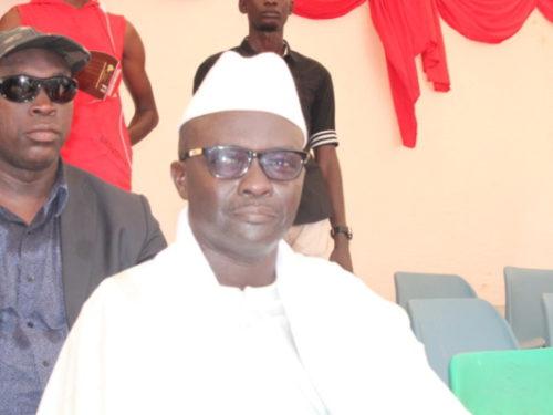 Ecarté lors de la visite de Macky à Touba : Serigne Modou Mbacké Bara Dolli attaque et cogne