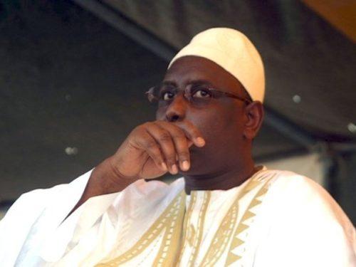 «Prix Cheikh Anta DIOP» au FESCAPO : Macky met l'histoire dans le  cinéma