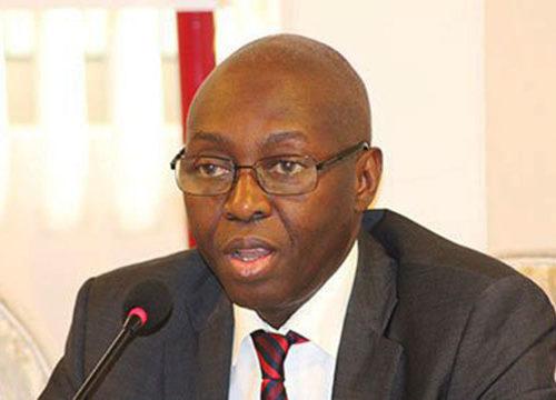 Au chef de l'opposition, Macky va donner une caisse noire de deux milliards, selon Mamadou Lamine DIALLO